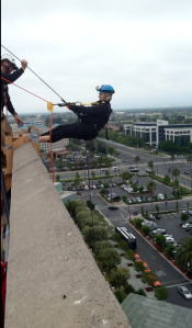 Dania - Over the Edge 2013