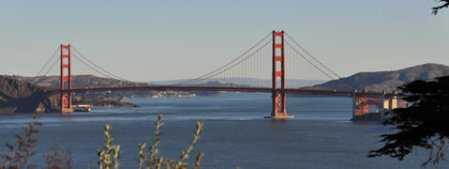 Golden Gate Bridge LARGE