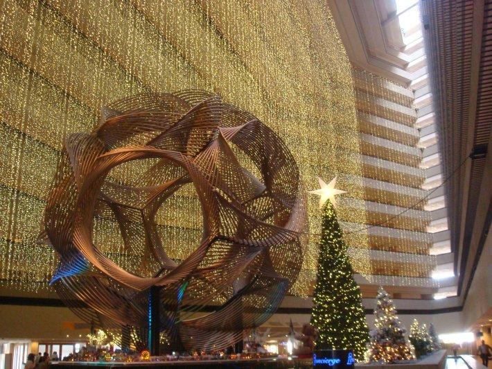 Lobby 2 on Nov 16, 2012