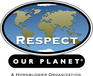 Respect Our Planet Logo